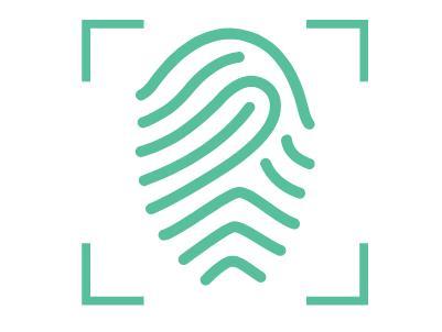 冰岛签证指纹录入